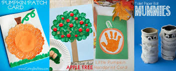 the best fall kids craft ideas rustic baby chic