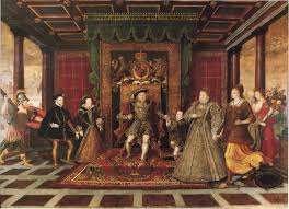 English Tudor by English Tudor U0026 Elizabethan Second Half Of The 16th Century