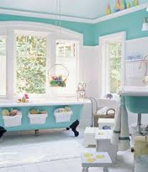 Colorful Bathroom Decor 8 Ways To Make A Small Bathroom Look Big Tiny Bathrooms Eye And