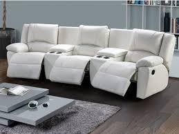 canape relax cuir blanc les 25 meilleures idées de la catégorie canapé relax 3 places sur