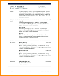 free resume templates microsoft word 2007 how to open resume template microsoft word 2007 professional resume