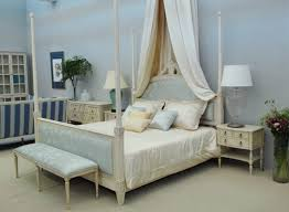 modern french decorating ideas vintage curtains bedroom provincial