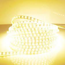 ip67 led strip lights laimaik led strip 5050 smd waterproof ip67 strip light voltage ac