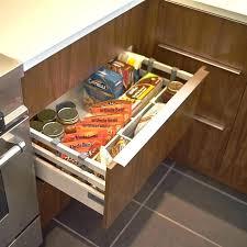 tiroirs de cuisine accessoire tiroir cuisine division pour armoire ou tiroir accessoire