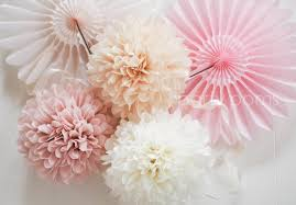 wedding backdrop reception 7 tissue party poms wedding reception decorations wedding