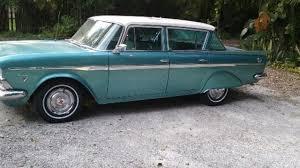 rambler car 1960 rambler rebel for sale near las vegas nevada 89119