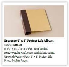 6x8 Album Intro To Project Lifemy Stampalooza My Stampalooza