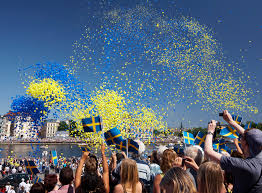 This Is The Swedish Version The National Day Of Sweden Sweden Se