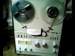 soyuz 111s russian rtr tape deck youtube