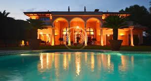 chambres d hotes ibiza prestigieuse propriété de luxe avec maison principale maison d