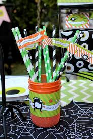 Halloween Candy Jar Ideas by Halloween Monster Mash Party Creative Juice