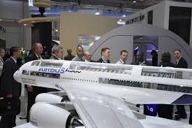 Aircraft Interiors Expo Americas A High Profile Airbus Presence At The 2011 Aircraft Interiors Expo