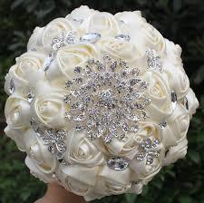 silk flowers for weddings wedding bouquets silk flowers bridal bouquet design silk white
