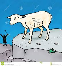 parable of the lost sheep clipart collection