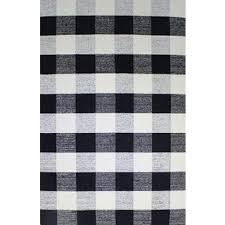 Indoor Outdoor Rugs 4x6 Fall Home Tour Part Iii Tour Continued Black White Rug Indoor