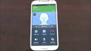 Technology For Blind People Phone App For The Blind Android App Youtube
