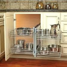 kitchen cabinet sliding shelves kitchen cabinets sliding shelves kitchen cabinet pull out shelves