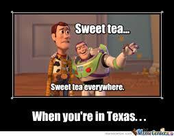 Sweet Tea Meme - sweet tea by frostything meme center
