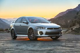 modified mitsubishi lancer 2000 mitsubishi u0027s lancer sedan gets a shot of botox and more standard