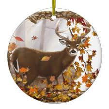 deer ornaments keepsake ornaments zazzle
