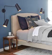 Swing Arm Lights Bedroom Cypress Swing Arm Sconce Rejuvenation