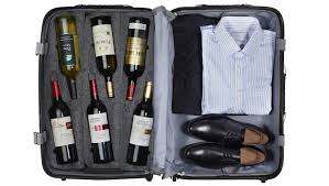 Kentucky Travel Handbags images How to travel with wine bottles in your checked luggage or jpg