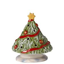 porcelain christmas tree with lights käthe wohlfahrt online shop table light made of porcelain