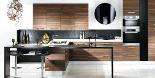cuisine contemporaine en bois cuisine moderne bois ordinary cuisine moderne en bois 0 cuisine en