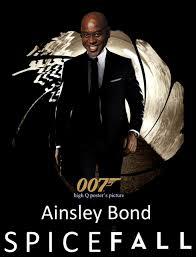 Ainsley Harriott Memes - ainsley bond spicefall ainsley harriott know your meme