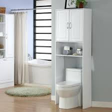 bathroom cabinet ideas above toiletspace saving vanity space