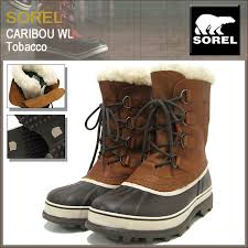 s caribou boots canada s caribou wool tobacco winter boots national sheriffs