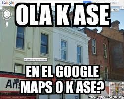 Memes De Google - google maps meme maps best of the funny meme