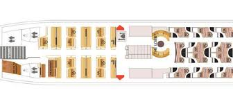 boeing 767 floor plan about face airlines flying rear facing seats
