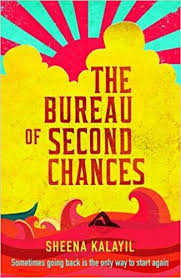 bureau of sheena kalayil the bureau of second chances reviewed by ian