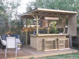 outdoor bar ideas outdoor tiki bar ideas home design