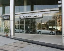 audi showroom audi gurgaon is the most popular audi luxury car showroom in india