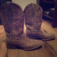 womens corral boots size 11 60 corral boots shoes womens corral boots size 9