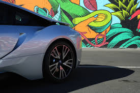 Bmw I8 Wheels - bmw i8 reviewing the car of tomorrow techcrunch