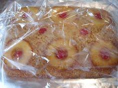 super moist pineapple upside down cake recipe pineapple upside
