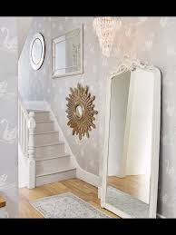 laura ashley swan wallpaper mirrors lily s big girl room laura ashley swan wallpaper mirrors