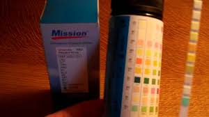 10 parameter urinalysis test strip review mission urine testing