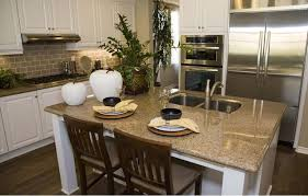 kitchens without islands home interior design ideas