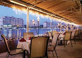 captain s table myrtle beach greg norman australian grille waterfront dining in north myrtle beach