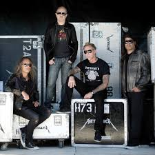 metallica home facebook
