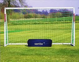 Best Soccer Goals For Backyard Best Selling Backyard Goals Samba Usa Soccer Official Site