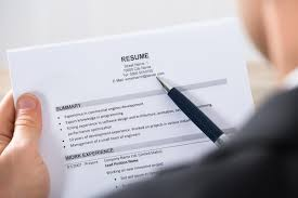 How Do I Know If My Resume Is Good What To Remove From Your Resume In 2017