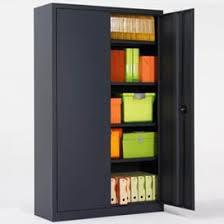 armoire de bureau métallique pour rangement armoire plus