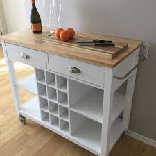 interesting 40 kitchen island cart with breakfast bar design