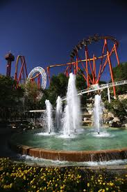 Six Flags Summer Thrill Pass Launching January 2018 The U201cthrill Capital Of The World U201d Will