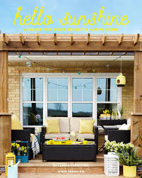 Happy Home Decor Leon U0027s Hello Sunshine By Leon U0027s Furniture Issuu